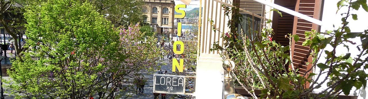 Pensión Lorea